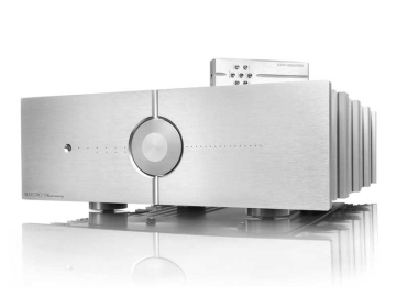 Audio Analogue Maestro Anniversary Integrated amplifier €7.450