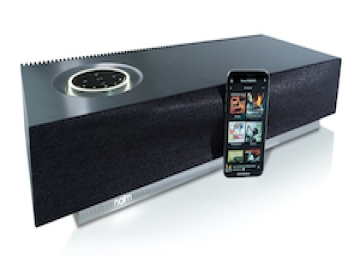 Naim Mu-So 2 All-in-one va. €1.500,-