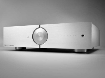 Audio Analogue Puccini Anniversary Integrated amplifier €3.999