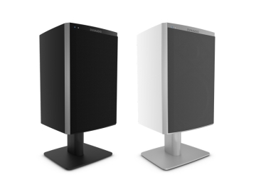 Dynaudio Xeo 2 Desk stands €200/paar