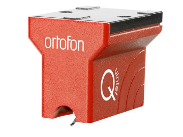 Ortofon MC Quintet Red Element €299,-