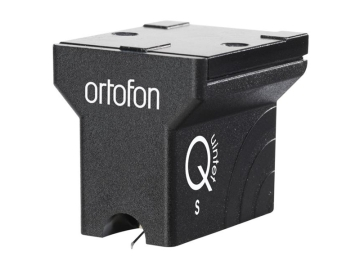 Ortofon MC Quintet Black S Element €830,-