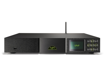 Naim ND5 XS2 streamer/dac €2.925