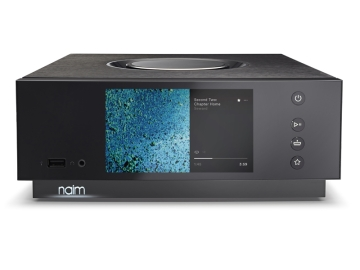 Naim Uniti Atom All-in-one € 2699