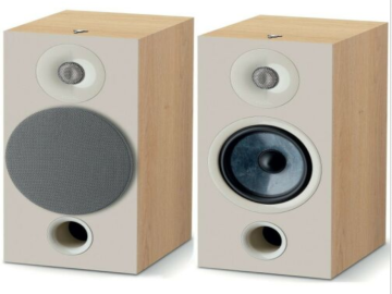 Focal Chora 806 monitors va €329/stuk (ex demo € 279,-)