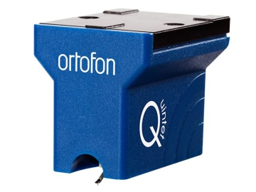 Ortofon MC Quintet Blue Element €430,-