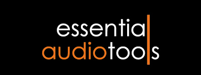 Essential-Audio-Tools Logo