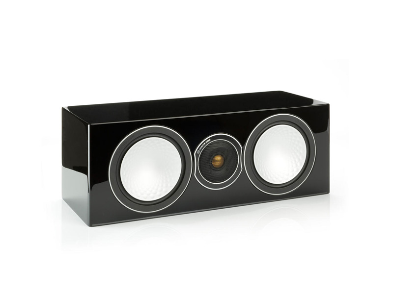 Monitor Audio Silver Center 1-627