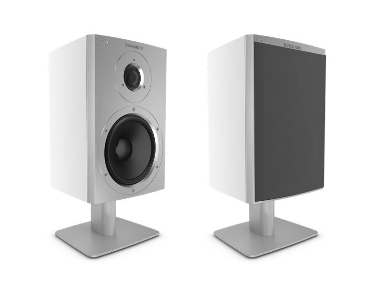 Dynaudio Xeo 2 draadloze monitors €1 300/paar - Hifi Limburg
