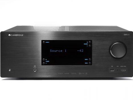 Cambridge Audio CXR120 Reciever €1499 - Hifi Limburg
