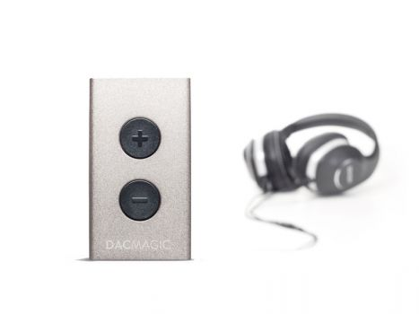 Cambridge audio dacmagicxs 01