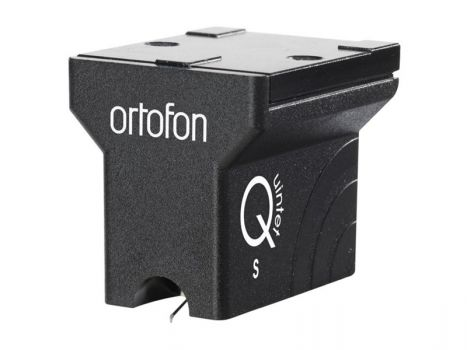 Ortofon MC Quintet Black S 01