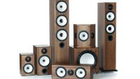 Monitor Audio Bronze BX range